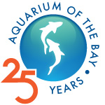 Aquarium of the Bay - 25th Anniversary