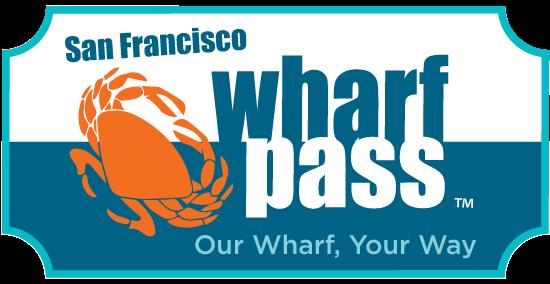 WharfPass Logo